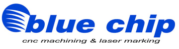 Blue Chip Manufacturing and Laser Marking Services